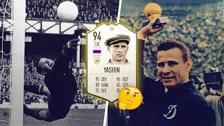 Lev Yashin: The greatest goalkeeper in history - Oh My Goal