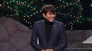 Joseph Prince - The Christmas Story—From Creation To The Cross - 23 Dec 18