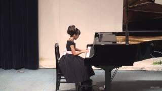 第17回コンチェルト・ピアノ・クラッシックにて イロハちゃん始めての...