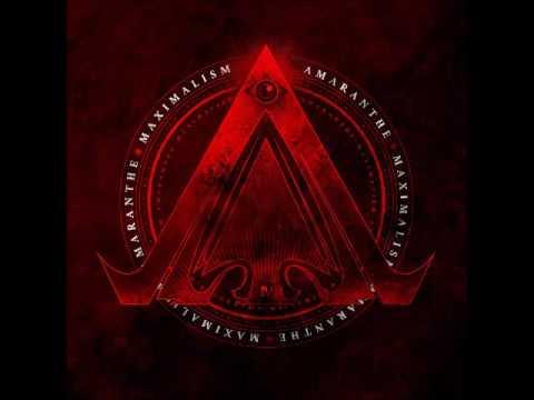 Amaranthe - Maximize