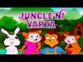 Jungle Ni Varta - Gujarati Story   Gujarati Cartoon   Gujarati Varta   Bal Varta   Animals Story