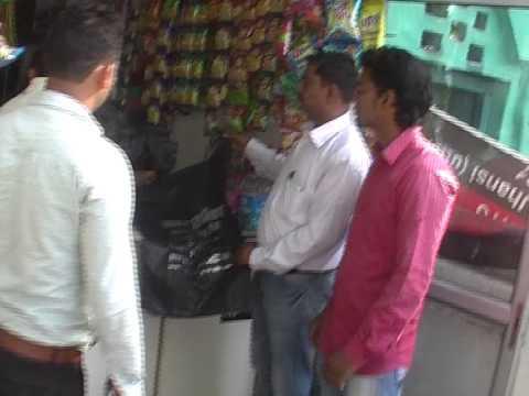 Awareness Campaign Jhansi Cantt 1