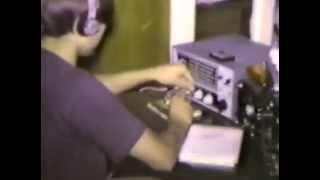WN6CDA тюнінг HealthKit від ДХ-60Б transmitter1970 (Будинок кіно)