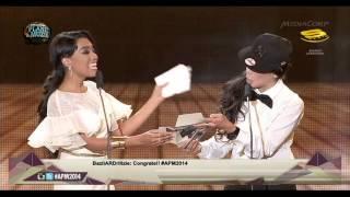 Download Lagu Kolaborasi Terbaik (Lagu) - Mimpi - Aisyah Aziz [Anugerah Planet Muzik 2014] mp3