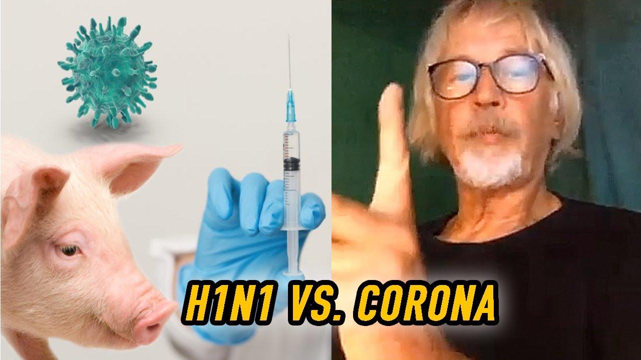 Schweinegrippe Corona Vergleich