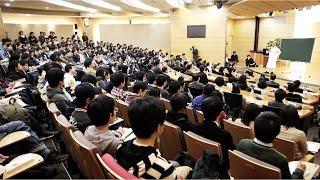 중국과 세계질서 재편1 - 25년만의 고대강의 - 도올 김용옥