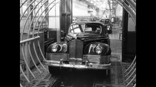 Автомобильная история СССР - Поверженные колоссы