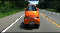 Tango - Progressive Insurance Automotive X PRIZE