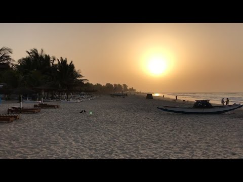 The Gambia, February 2017, The Movie