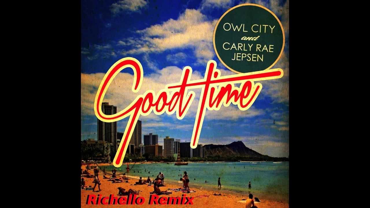 good time richello remix