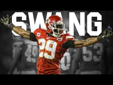 "Eric Berry    ""Swang"" ᴴ ᴰ    Kansas City Chiefs    Highlights   "
