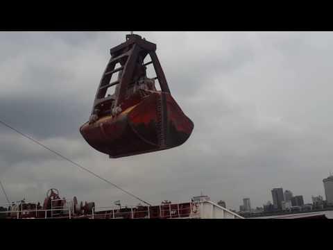 Orbit Cargo Management Ltd   Bulk Bagging Operation