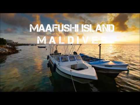 TRAVEL VIDEO | MAAFUSHI ISLAND MALDIVES