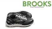 6a257f3bc2e March 2015 Shoe of the Month  Brooks Dyad 8 - YouTube