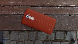 LG G4 Test - Alles richtig gemacht | TabTech