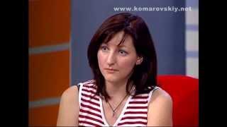 Стафилококк и увеличение лимфоузлов - Доктор Комаровский