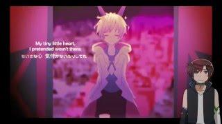 【UTAUカバー】 1BitHeart 【Nuru Hikari VCV】