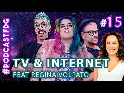 [ F D G #15 ] TV & INTERNET feat. Regina Volpato - Filhos da Grávida de Taubaté
