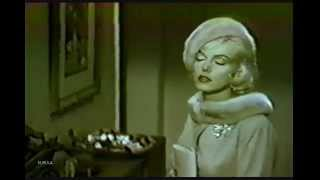 "Marilyn Monroe and Cyd Charisse - Rare /Raw ""Something's Got To Give"" Outtakes 1962"