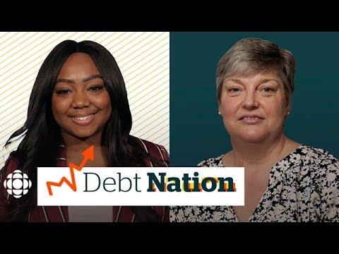 Getting into and out of deep debt | Debt Nation