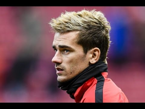 ANTOINE GRIEZMANN [RAP] Fuertes - 2017/18 - HD - YouTube