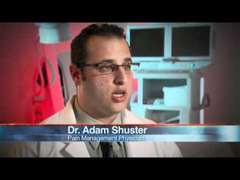 Pain Management Intrathecal Pain Pump