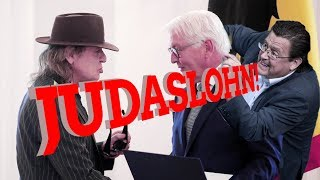 Judaslohn für Udo Lindenberg? [Brandner im Gespräch]