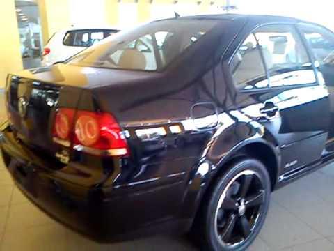 Volkswagen Jetta Classico GL BLACK Edition - YouTube
