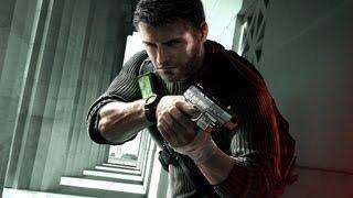Splinter Cell: Conviction - Walkthrough Mission 6 - White Box Laboratories - Part 1 (PC/Xbox 360)