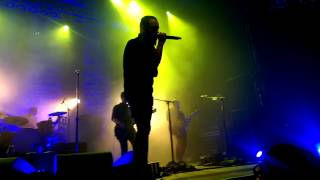 Blue October - The Worry List Live! [HD 1080p] (DVD taping)