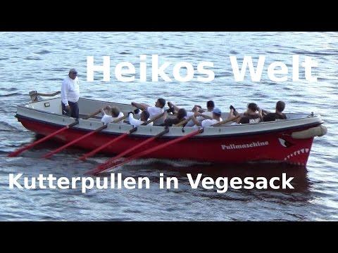 """Kutterpullen """"Das Blaue Band von Vegesack 2015""""   (HDR-PJ410)"""
