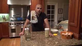 Garlic & Fermentation