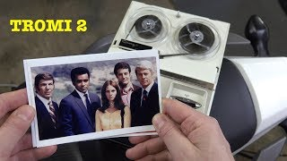 Tape Recorders of Mission Impossible Ep.2
