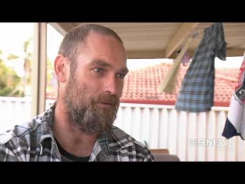 Citizens Arrest   9 News Perth
