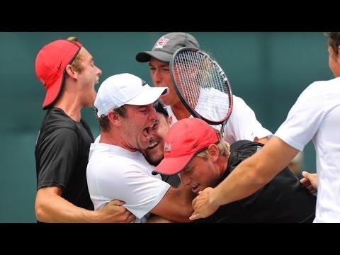 Men's Tennis: Lamar vs. A&M-CC (Championship)