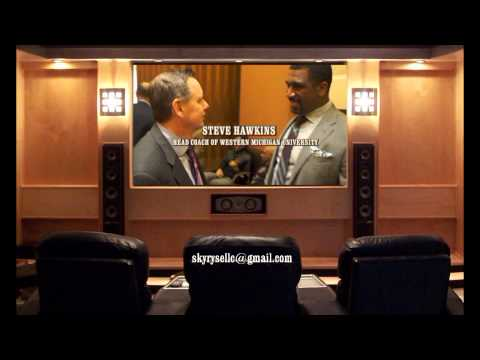VIDEO DEMO REEL  2012 Sky Ryse,LLC Media & Services