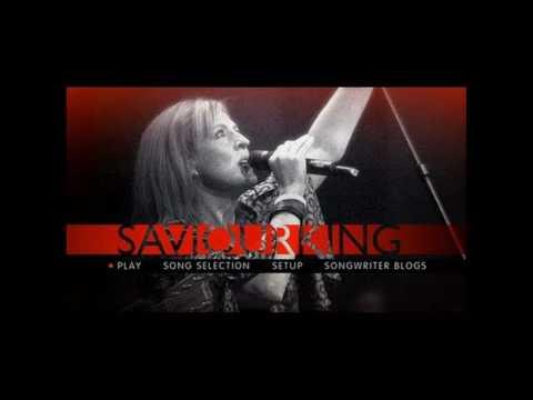 Hillsong Live Savior King Album 2007 DVD Savior King Album 2007