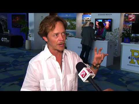 We are here to help Puerto Rico -  Brock Pierce