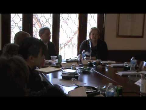 Human Rights in Cambodia- A Briefing and Discussion with the UN Special Rapporteur