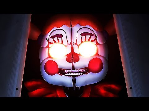 Five Nights at Freddy's: Help Wanted - Part 8