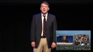 Michael Cooper - NLC Spark! Talk