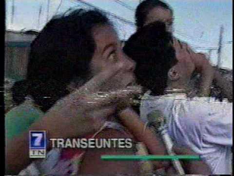 UFO Costa Rica Ovnis 1998