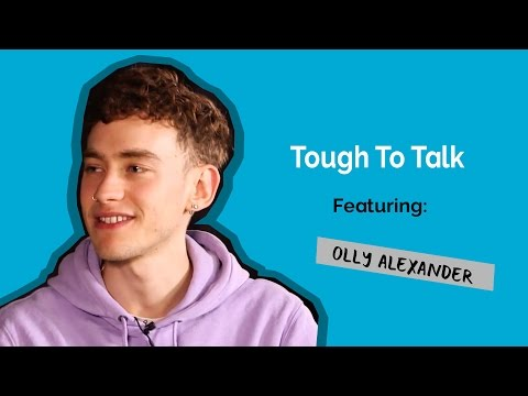Tough To Talk ft. Olly Alexander  Voice Box  Childline
