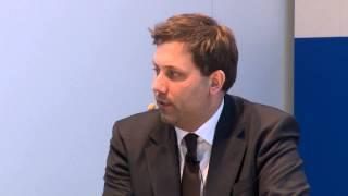 Futurecourse 2014: datenschutz: Die Achillesferse des SMART Home?