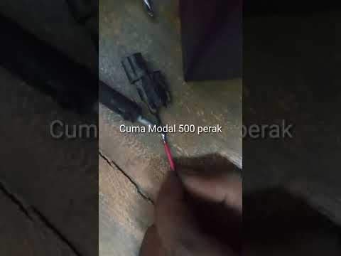 Problems On The Honda Beat FI Motorbike Sensors