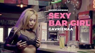 Download Video PART 4. GAVRIENA. SEXY BAR GIRL, GAVRIENA MP3 3GP MP4