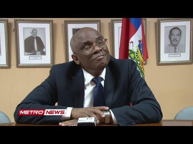 Reforme constitutionnelle  Une nécessité selon le Dorval bâtonnier