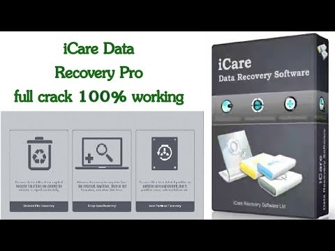 icare data recovery pro keys
