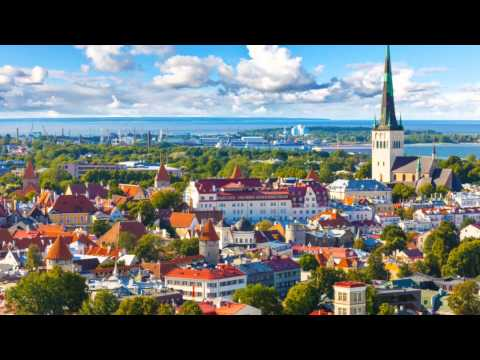 Best Time To Visit or Travel to Tallinn, Estonia