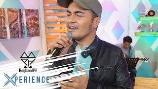 #BoybandPHXSoon: BoybandPH's coach Froilan Canlas sings
